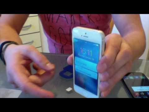 R-SIM 11 Activation Problem bypass workaround on iPhone iOS 10 without jailbreaking