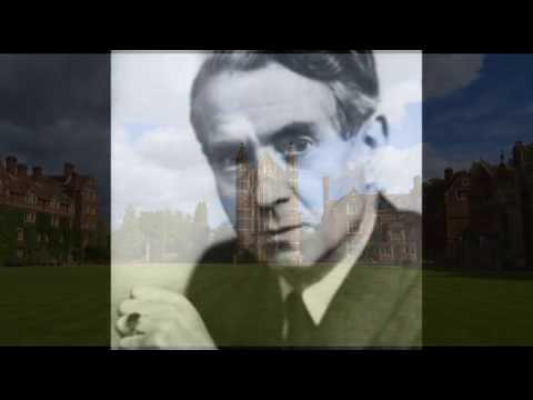 "Herbert Howells ""By the Waters of Babylon"", a Rhapsody for Voice, Violin, Cello and Organ"