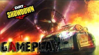 DiRT: Showdown Gameplay (PC/HD)