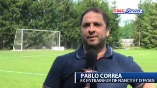 Correa :
