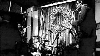 BiF:  Broun Fellinis Xmas 2010