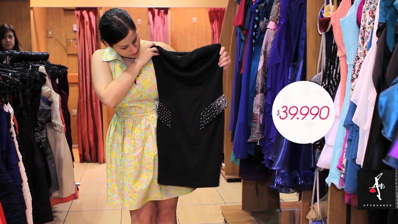 Precios de vestidos de fiesta en santiago