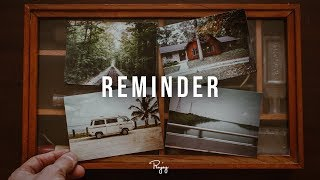 """Reminder"" - Chill Storytelling Rap Beat Free Hip Hop Instrumental 2019 | Bitodelnya #Instrumentals"
