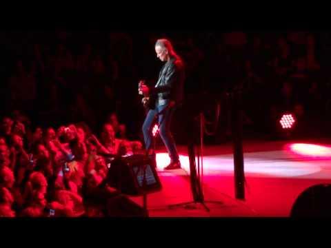 "Fleetwood Mac - ""I'm So Afraid"" Live at Prudential Center, Newark NJ 4/24 2013"