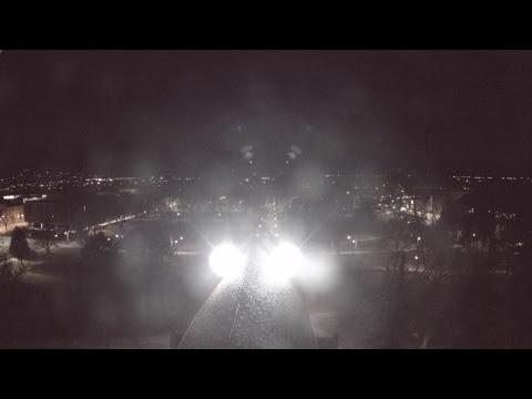 Campus Webcam Live Stream