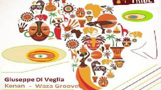 Giuseppe Di Veglia - Waza Groove