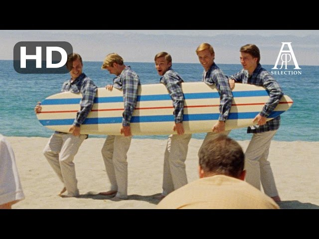 LOVE AND MERCY - TEASER OFFICIEL VOST