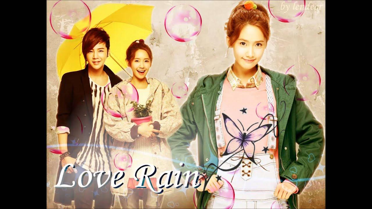 Ringtones Love Rides the Rain *sonidos para mi cel del dorama lluvia de  amor*