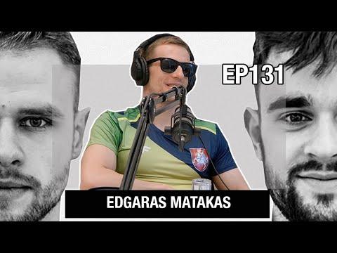 Download PVS #131 EDGARAS MATAKAS ( Gerai prilipo )