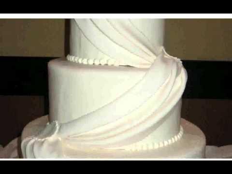Wedding Cake Traditional  New Nice