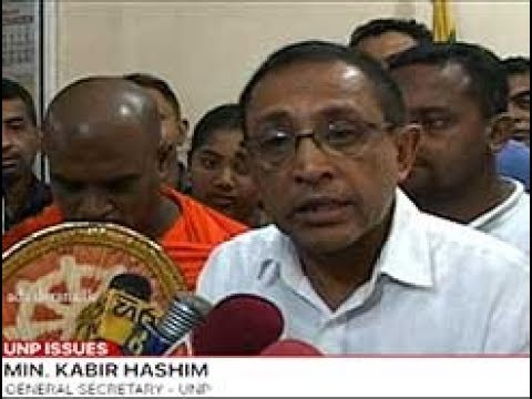 Changes to all positions in UNP - Kabir Hashim (English)