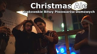 Christmas Ale   Weźże Krafta   KBPD Półfinał 2017