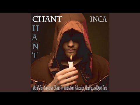 Pope Gregory's Gregorian Chants