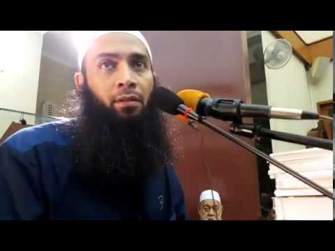 Tidak Tahu Malu [Masjid Al Hidayah - Jakarta Selatan] - Ustadz Dr Syafiq Riza Basalamah M A