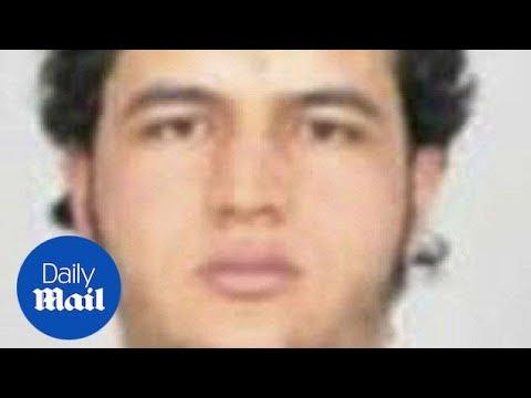Berlin market attack suspect shot dead in Milan - Daily Mail