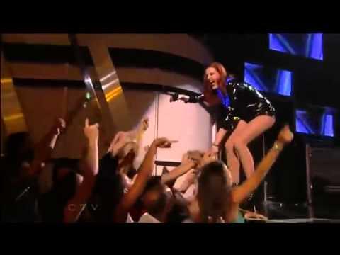 Icona Pop  I Love It Live Billboard Music Awards 2013