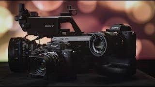 Sony A7III有多好?【彩蜂亲测】新一代视频神机 A7 III 快速开箱评测