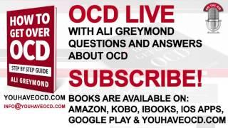 ocd live dec 14 2016 part 2 false memory harm ocd hocd pure o