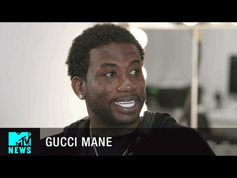 (FULL INTERVIEW) Gucci Mane Talks Migos, His Album 'Mr. Davis' & Having Manners | MTV News
