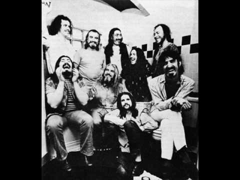 Frank Zappa & The Mothers - Some Ballet Music - 1969, Appleton (audio)