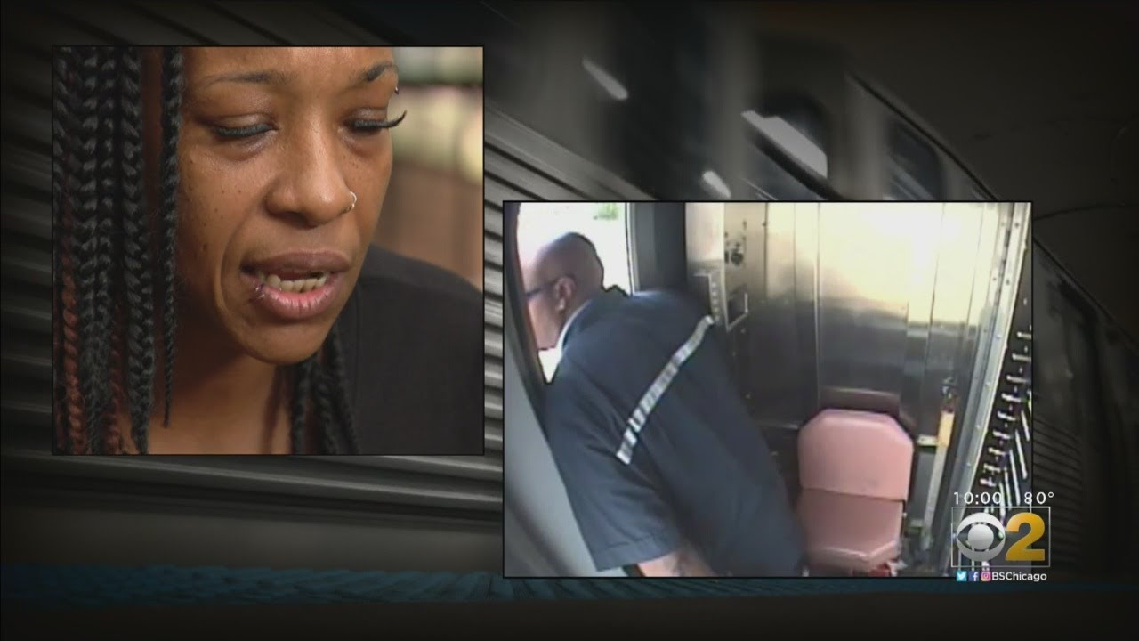 Victim's Sister Furious Upon Seeing Video Of Train Operator
