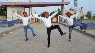 Bhangra on lalkara song | amrit maan | bhangra star beats | latest bhangra video 2017