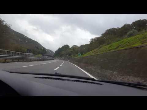TUTOR AUTOSTRADA A/16 Monteforte Avellino Ovest