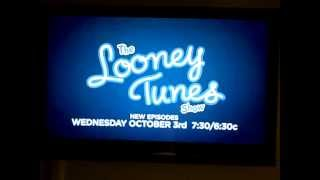 The Looney Tunes Show Season 2!