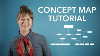 How To Make A Concept Map