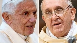 Antichrist Pope Of Bible Prophecy Exposed -  THE SHOCKING TRUTH