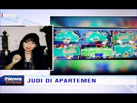 Psikolog Beberkan Pemicu Orang Kecanduan Judi - iNews Prime 09/10