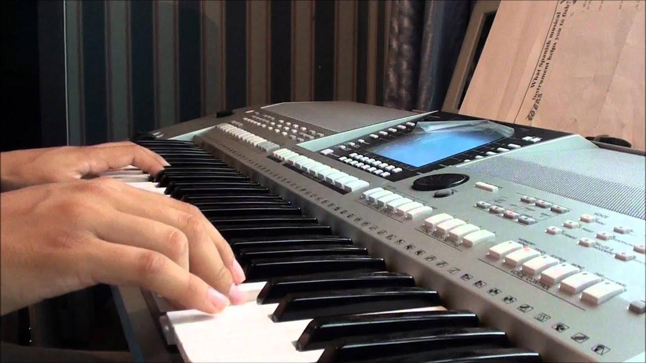 Main Jahan Rahoon Piano Cover Youtube