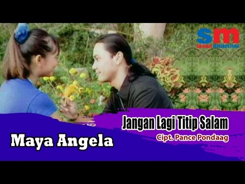 Maya Angela - Jangan Lagi Titip Salam (Official Music Video)
