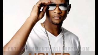 Usher Yeah Song