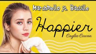 Dedicated to Caylee Cowan (Marshmello ft. Bastille - Happier)