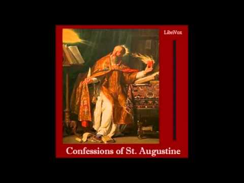 Confessions by Saint Augustine of Hippo (FULL Audio Book) book 8