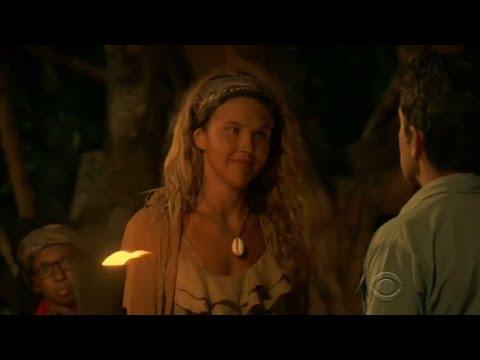 Survivor Ghost Island: Ninth Elimination/Vote Out