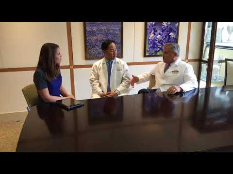 Facebook LIVE With Drs. Oishi & Rathjen - Arthrogryposis