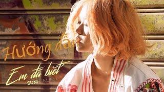 Hướng dẫn guita  Em đã biết - Suni Hạ Linh | Hop am Em da biet – Suni Ha Linh