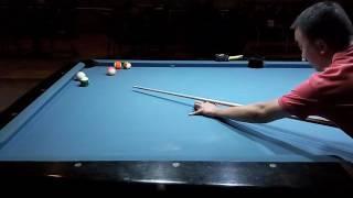 Billiard nice safety