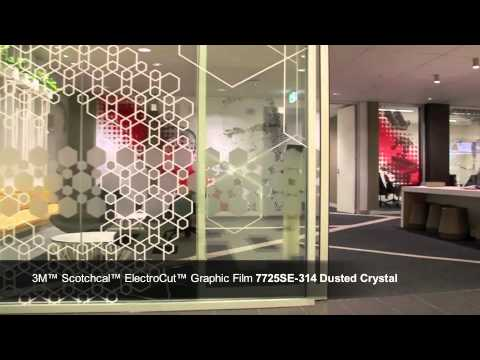 3M Office   Architectural Glass And Wall Finishes