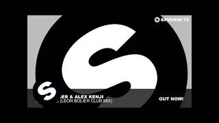 Leon Bolier & Alex Kenji - Trumpets (Leon Bolier Club Mix)