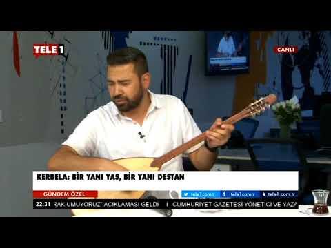 Canım Kurban Olsun Senin Yoluna-Ahmet Can Kaya