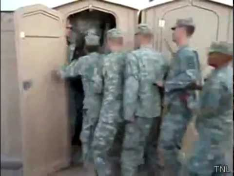 Funny Military Compilation Video