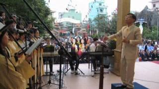 TRÁI TIM TINH TUYỀN - Cđ Thánh Linh Thanh Đức
