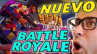 That's the NEW Fortnite and it's free! OC NO . . . . . . . . . RADICAL HEIGHTS ? DIRECT SPANISH