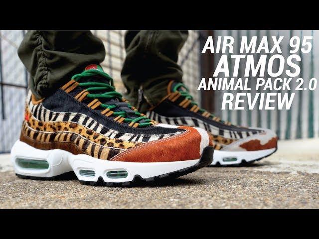 air max 95 animal pack 2.0