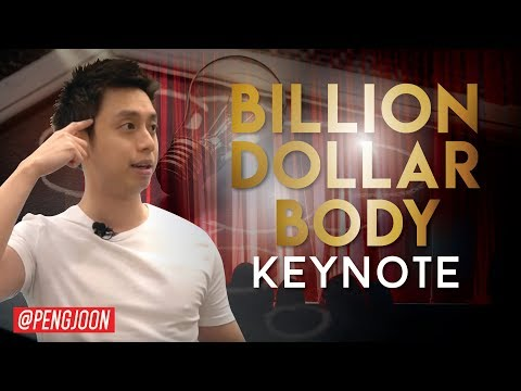 5 Steps to Run Profitable Live Events (Billion Dollar Body Mastermind Keynote)