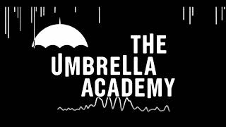 The Umbrella Academy - Happy Together [Soundtrack]