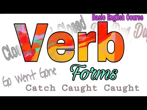 english-verb-forms-||-basic-english-course-video-odia-||-tense-chart-||-tushar-dash-compeititive-eng